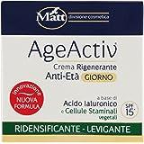 Matt AgeActiv Crema Rigenerante Antirughe Giorno - 50 ml