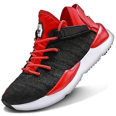 Beförderung offizieller Laden gesamte Sammlung ASHION Kinder Turnschuhe Jungen Sport Schuhe Mädchen Kinderschuhe Sneaker  Outdoor Laufschuhe für Unisex-Kinder