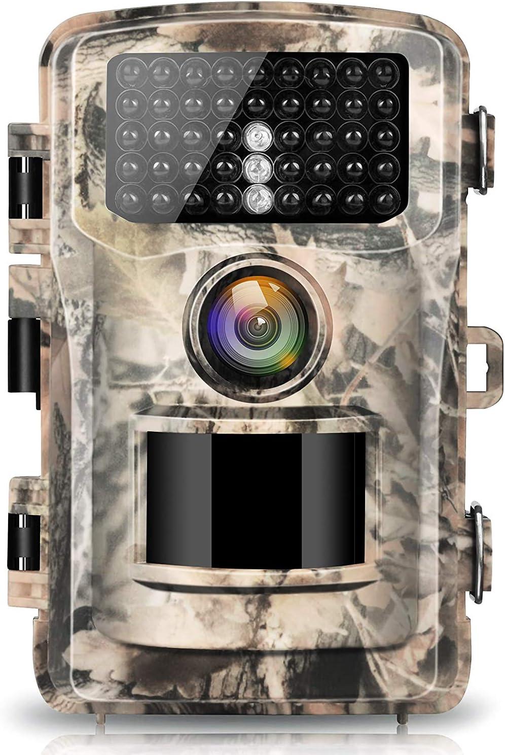 32GB Micro SDHC Card Memory For CAMPARK T21 Mini Trail Camera 16MP 1080P Full HD