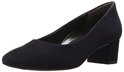 HUB Linn Shoes Women black Damen a5Ha2V