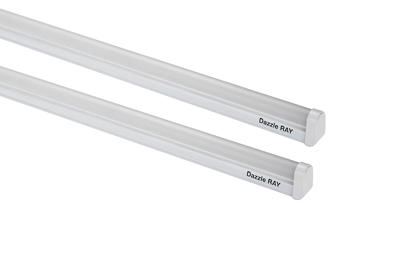 Loot Fast 20-Watt LED Batten (Pack of 2) at 535 MRP 1200