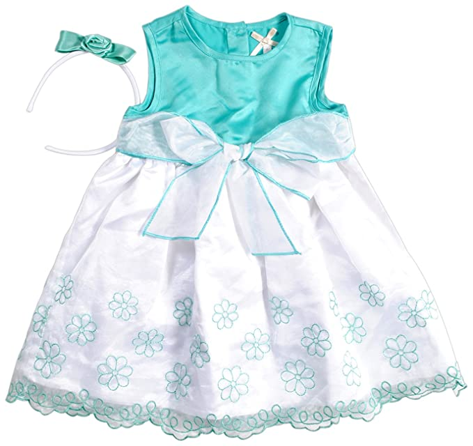 nauti nati Girl's Dress Girls' Dresses & Jumpsuits at amazon