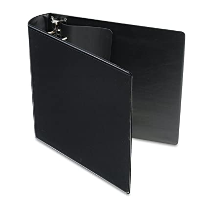 amazon com samsill dxl contour cover 2 inch ergonomic view binder