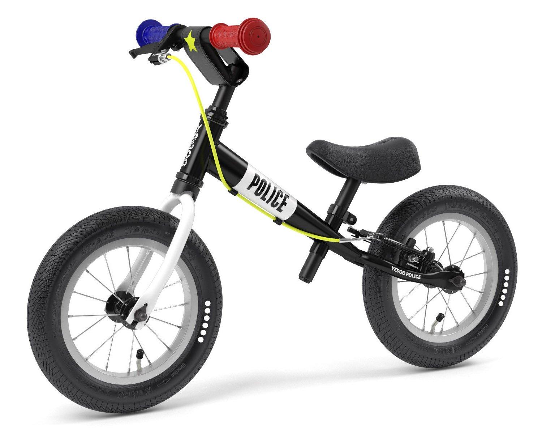 Yedoo Police Balance Bike