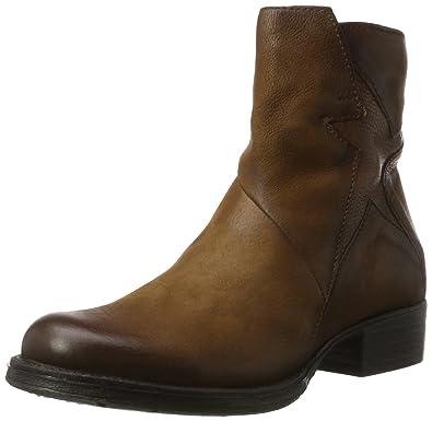 Mjus 185621-0201-0001, Chelsea Boots Femme, Marron (Brandy 0001), 41 EU
