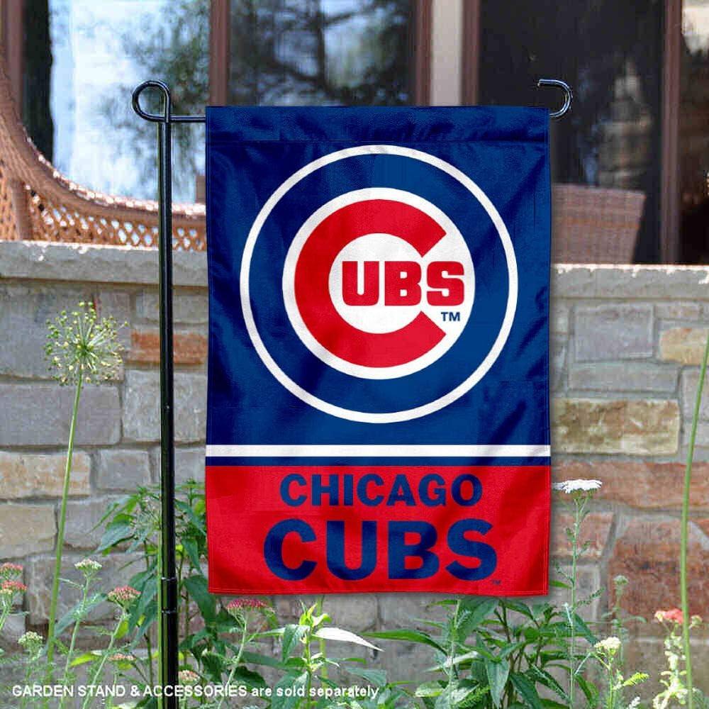 "Kansas City Royals MLB Garden Flag Double Sided Licensed 12.5/"" x 18/"""