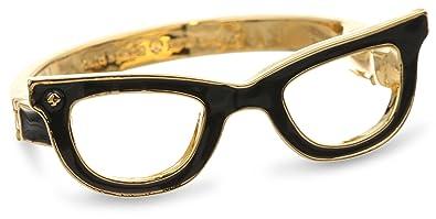 68ca1aa3ab6 Kate Spade New York Goreski Glasses Bangle Bracelet
