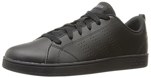 neue Art 2018 neue adidas Advantage VS Youth Schuhe Weiß