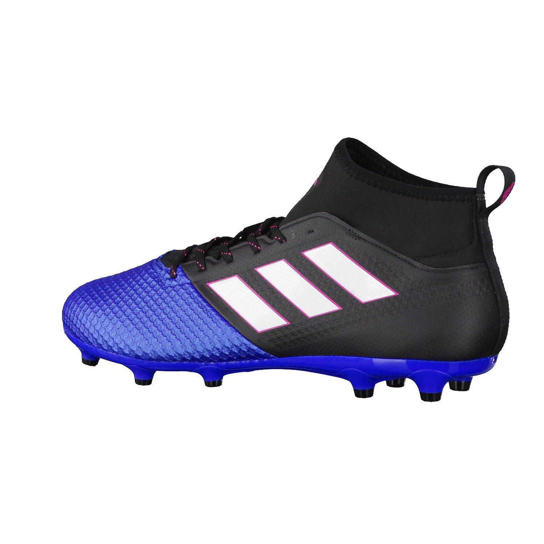 newest ae169 da770 adidas Ace 1 7 .3 Primemesh, Chaussures de Football Homme, Noir (Core  BlackFTW White), 48 23 EU Amazon.fr Chaussures et Sacs