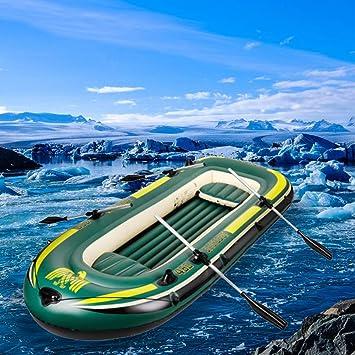 SHZJ Accesorios De Kayak Inflables, Pesca En El Mar, Kayak ...