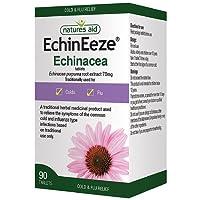 Natures Aid EchinEeze Echinacea extract 90 tablet