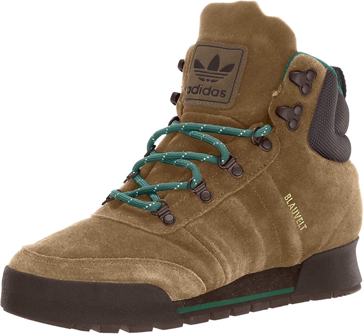 Stivaletti Stivali adidas Originals | Honey Boot W Nero