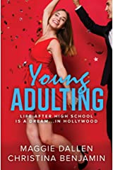 Young Adulting Kindle Edition