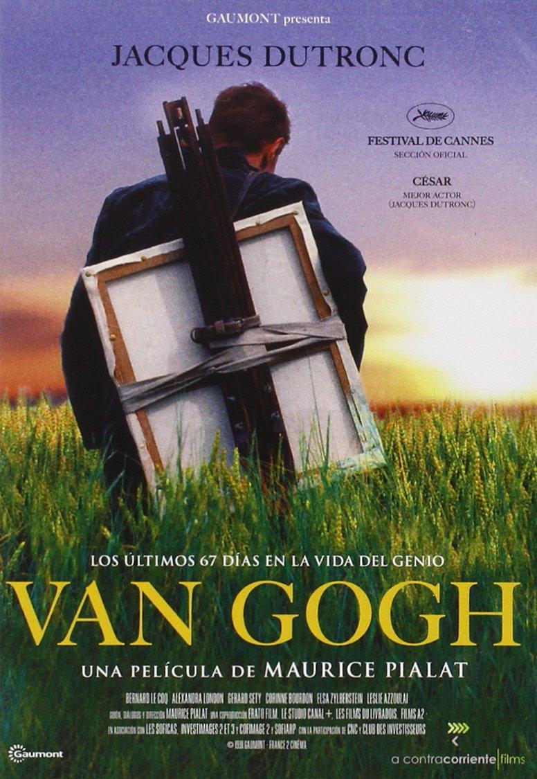 Resultado de imagen para Van Gogh: Los últimos 67 dias de vida del genio