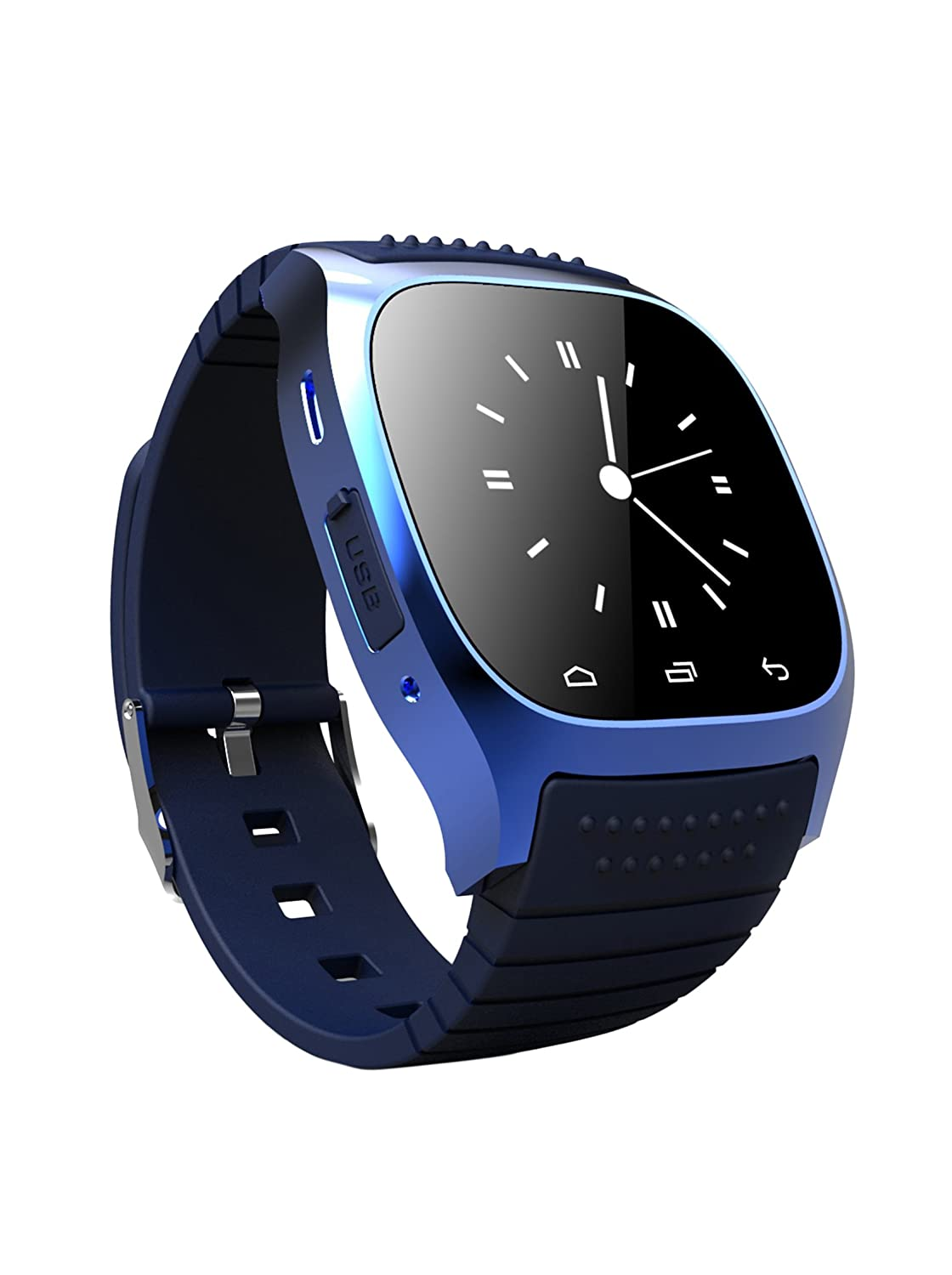 Innova Smart Watch Sw Azul AZUL: Amazon.es: Electrónica
