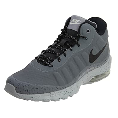 550fc32701a Nike Mens Air Max Invigor Mid Athletic Boot