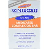 Palmer's Skin Success Eventone Medicated Complexion Bar, 3.5 Ounce