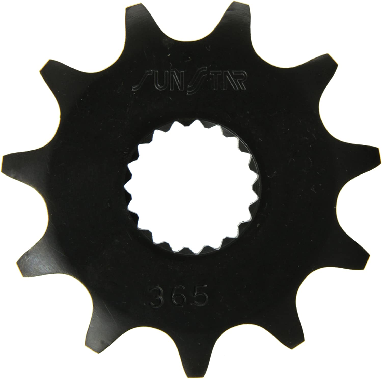 Sunstar 36622 22-Teeth Front Sprocket for Polaris