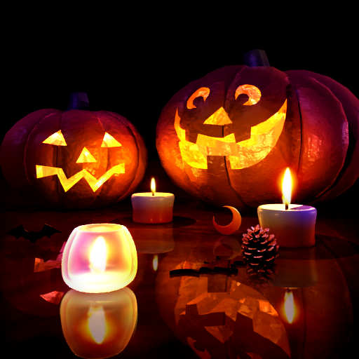 HALLOWEEN (Halloween Wallpaper Themes)