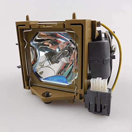 XIM LAMPS Replacement Projector Lamp with Housing SP-LAMP-017 for InFocus LP540 LP640 LS5000 SP5000 C160 C180