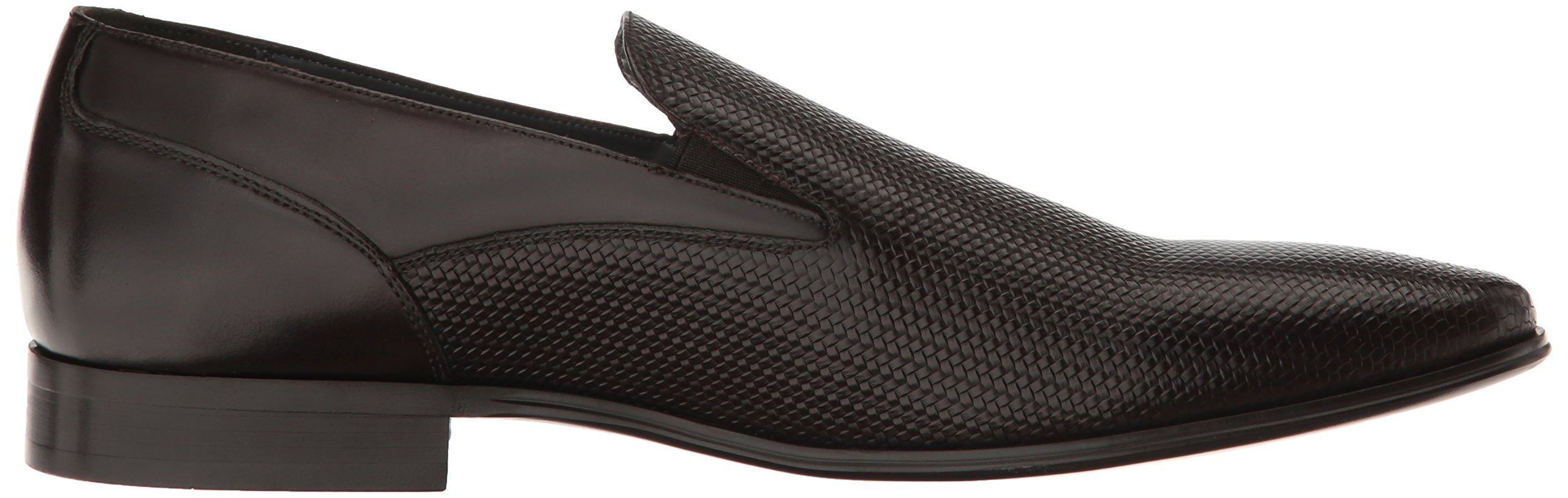 ALDO Men's Gwaling Tuxedo Loafer, Dark Brown, 13 D US by ALDO (Image #7)