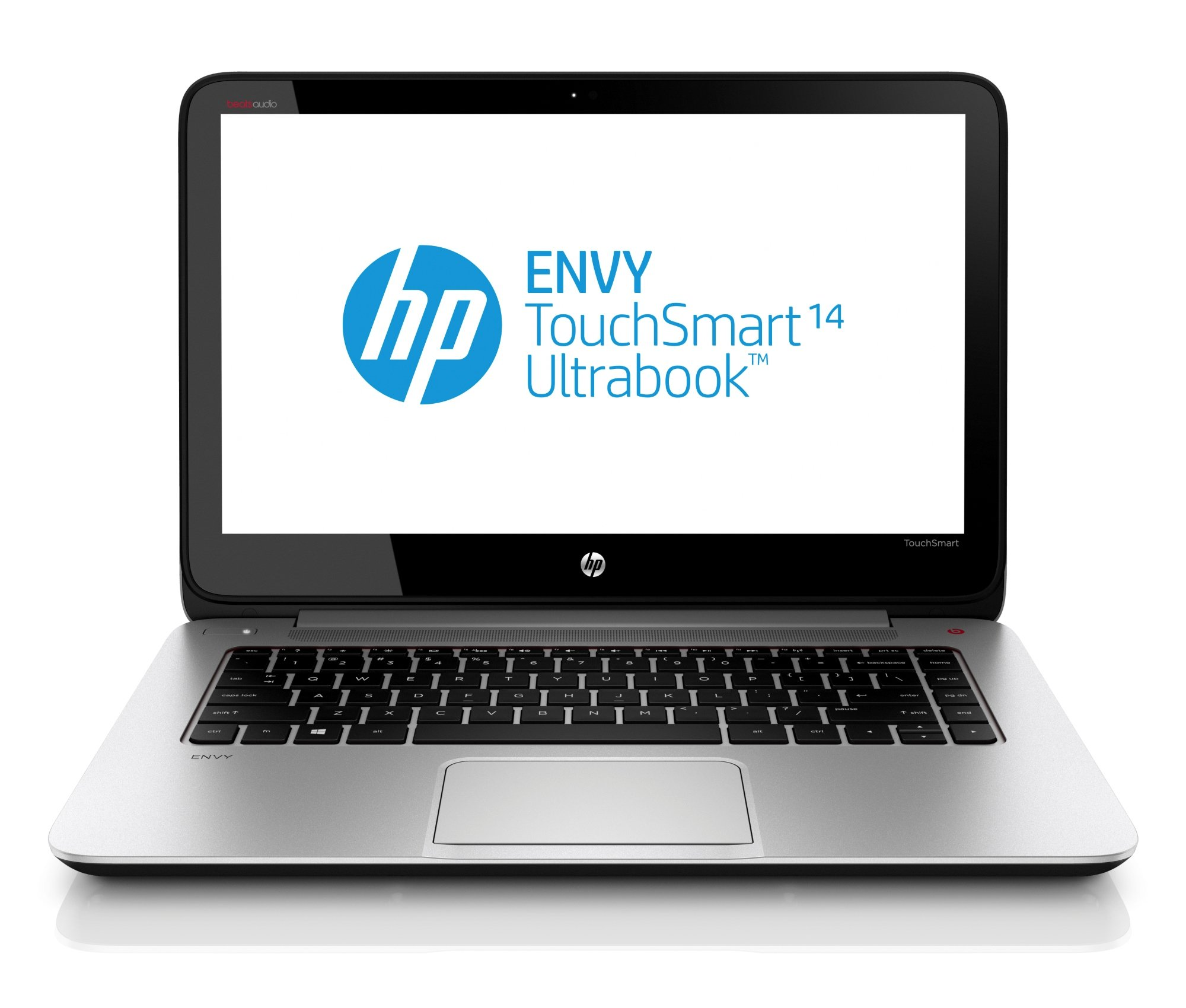 Galleon - HP Envy 14-k120us TouchSmart Ultrabook With Beats