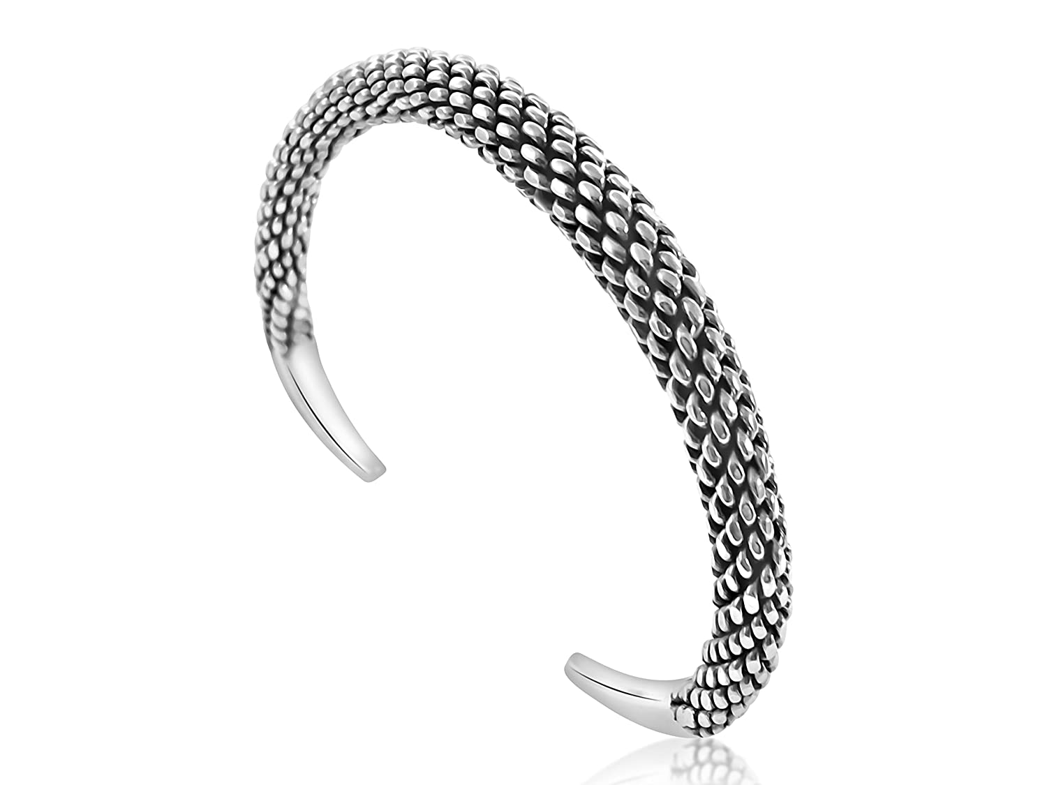tap men bangles mens silver s bangle protector bracelet hunger store ths sterling the site item