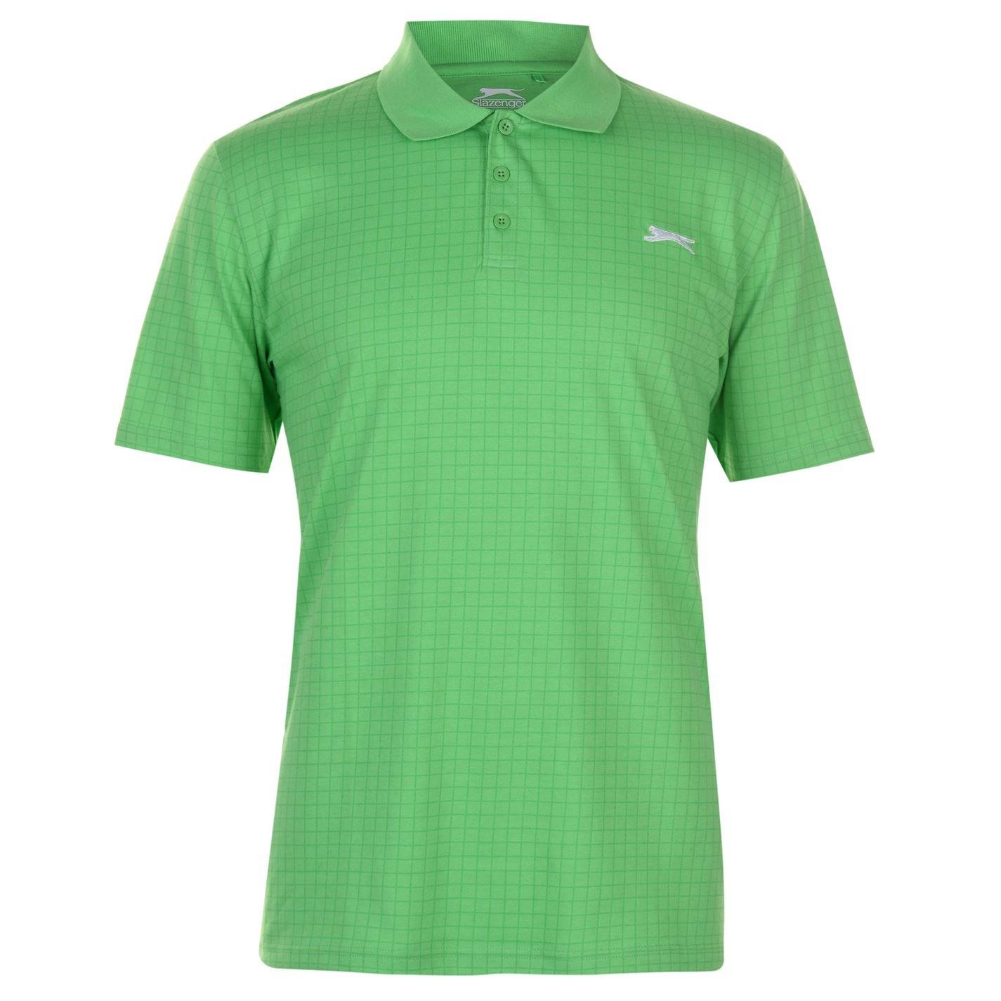 Slazenger Slazenger Slazenger Herren-Poloshirt, kurzarm B07J5FW8WR Poloshirts Primäre Qualität 9e3289