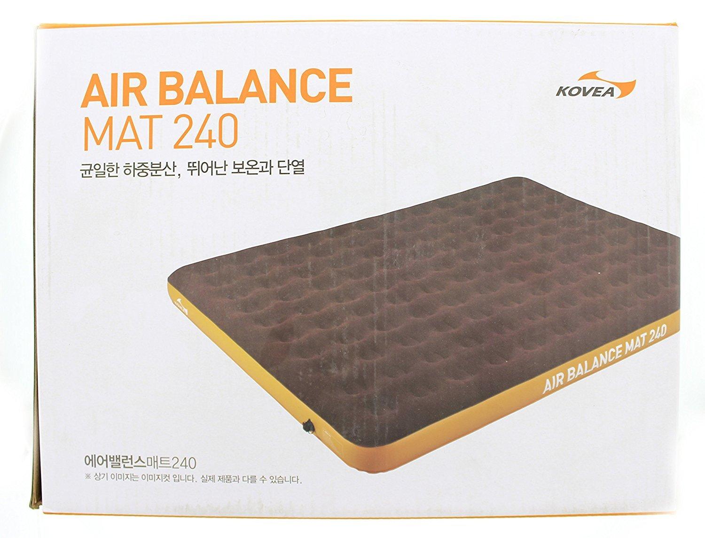 Kovea Air Balance MAT 240 [並行輸入品] B074DGL2TV