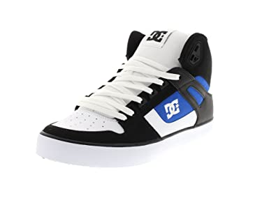 DC Shoes Pure High-Top WC - High-Top Shoes - Zapatillas Altas - Hombre - EU 50: DC Shoes: Amazon.es: Zapatos y complementos