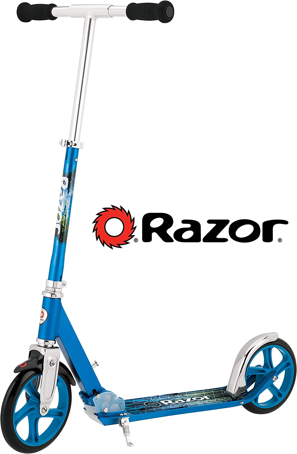 Razor A5 LUX Kick Scooter / US