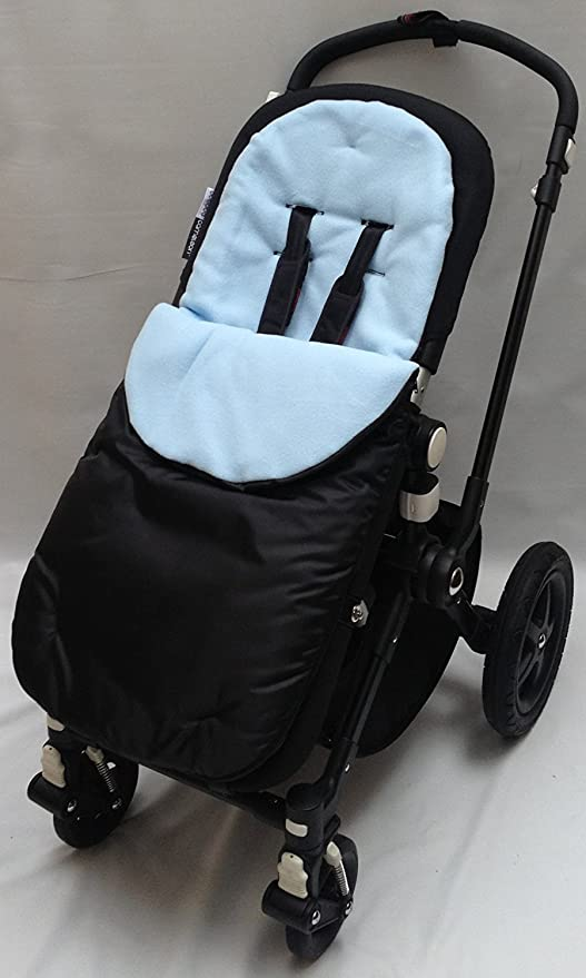 Buggy 5 Colors Newborn Footmuff Pushchair Pram Cosy Toes Baby