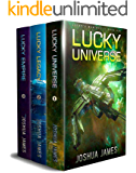 Lucky Universe Omnibus (Lucky's Marines: Mission Pack #1)