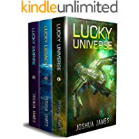 Lucky Universe Omnibus (Lucky's Marines: Mission Pack #1) (English Edition)