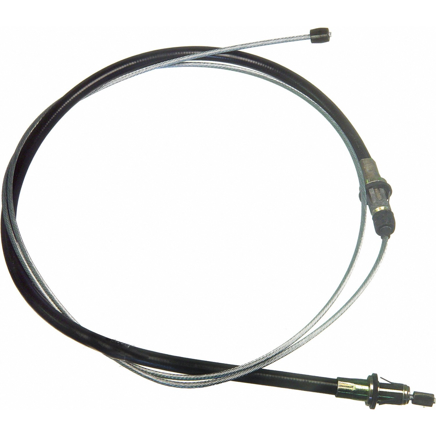 Wagner BC120889 Premium Parking Brake Cable, Front