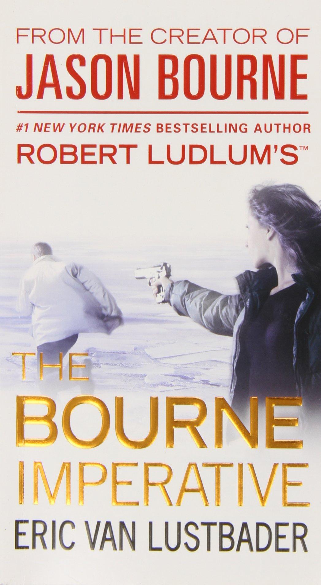 Αποτέλεσμα εικόνας για author of jason bourne