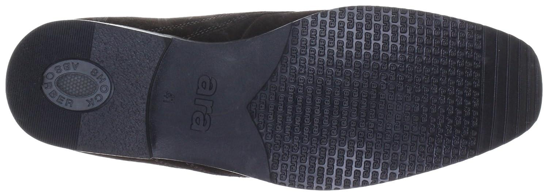 ara Ronaldo 03-27804-02 - Botines Desert de Cuero para Hombre: Amazon.es: Zapatos y complementos