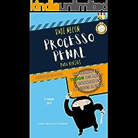 Vade Mecum para Ninjas: Direito Processual Penal - [Concursos e OAB] - 1ª Ed. 2021: Remissão aos Arts. mais Cobrados…