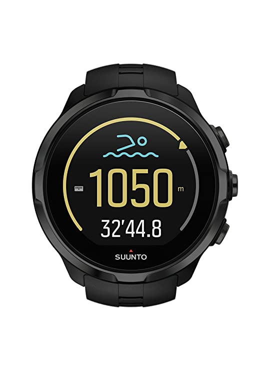 best hiking watch - Suunto Spartan