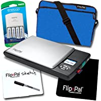 Flip-Pal Genealogy Bundle: with SD to USB Adaptor and 4GB SDHC Card. StoryScans Talking Images and EasyStitch Automatic Stitching Software Included on SD Card*. Ideal for Genealogists.
