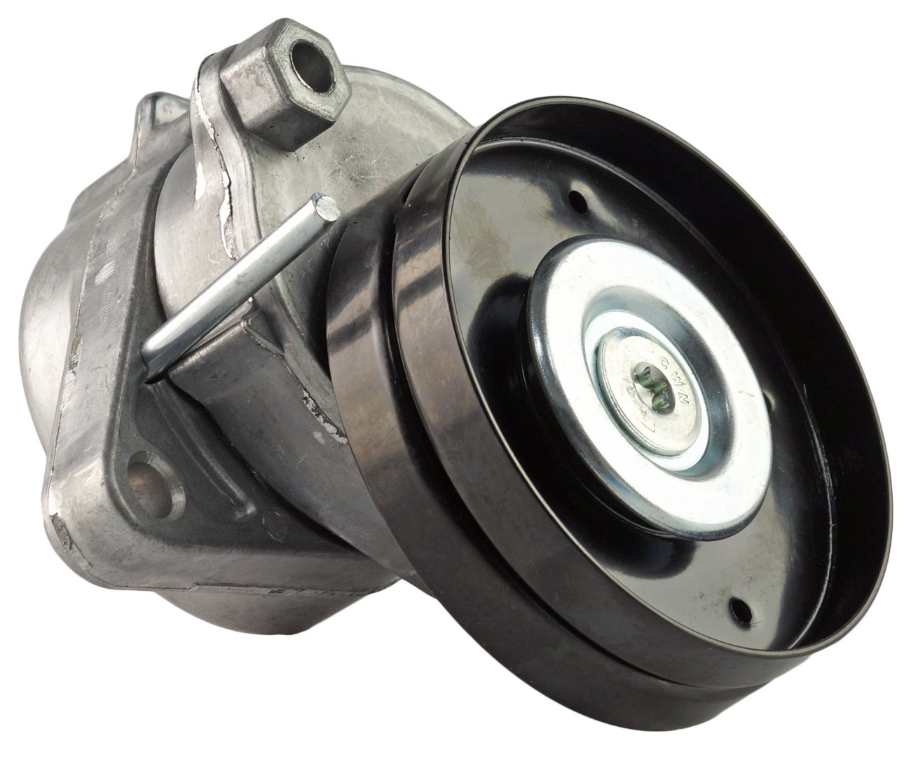Bapmic 1122000870 Drive Belt Tensioner with Pulley for Mercedes W210 C208 R170 W220 W163