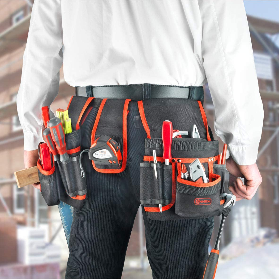 Connex COX952056 Tool Belt