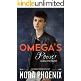 Omega's Power: An MMM Mpreg Romance (Irresistible Omegas Book 8)