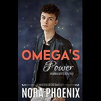 Omega's Power: An MMM Mpreg Romance (Irresistible Omegas Book 8) (English Edition)