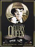 Ellery Queen - Volume 1 (4 DVD)