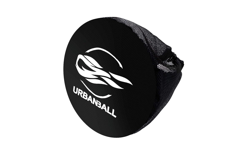 URBANBALL - Red para Guardar balón de fútbol: Amazon.es: Deportes ...