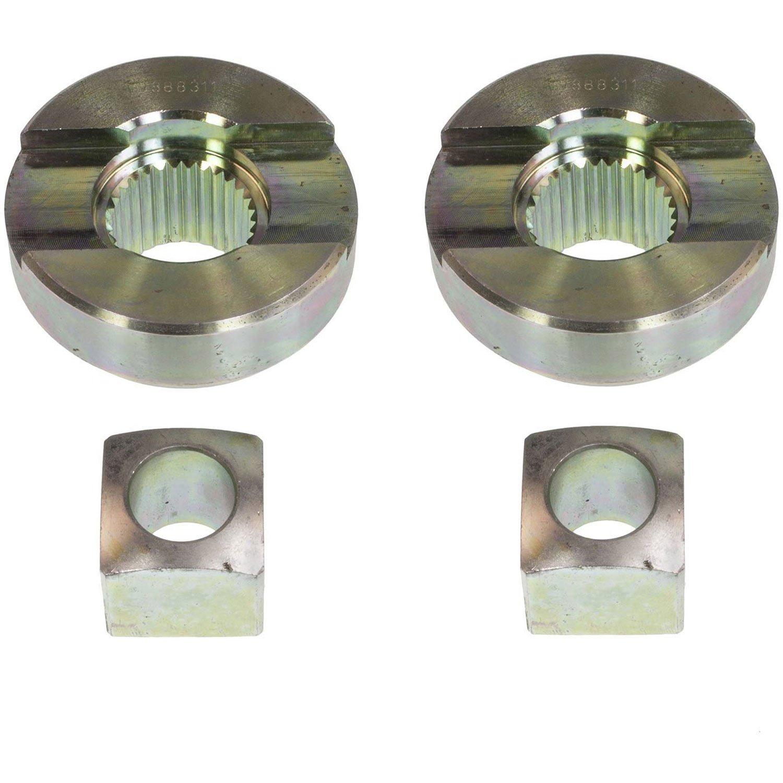 Richmond Gear 7888311 Mini Steel Spool by Richmond (Image #1)