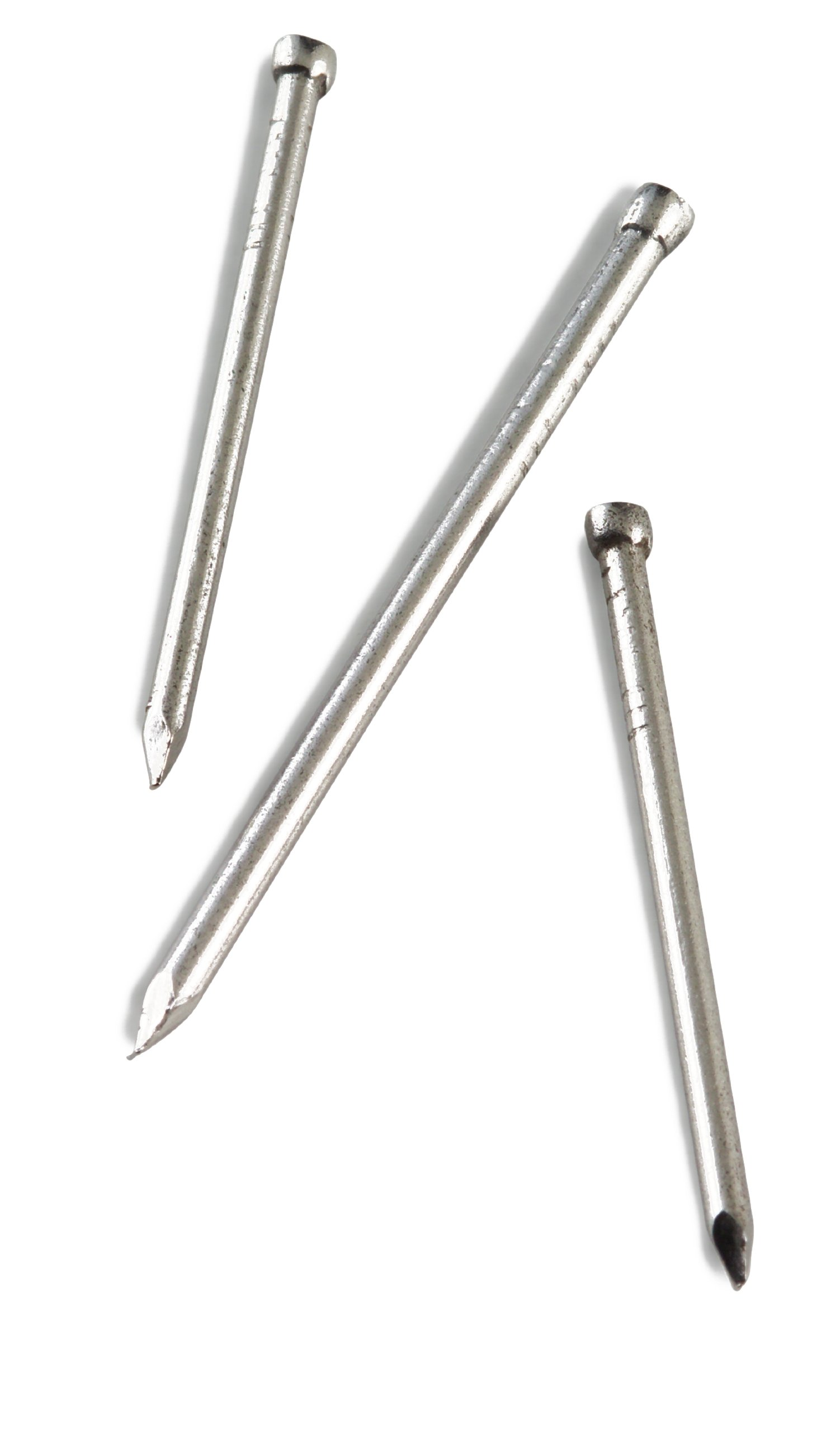 Simpson Strong Tie S6FN1 6d Hand-Drive Finishing Nails with 2-Inch 13 Gauge 304 1-Pound Stainless Steel