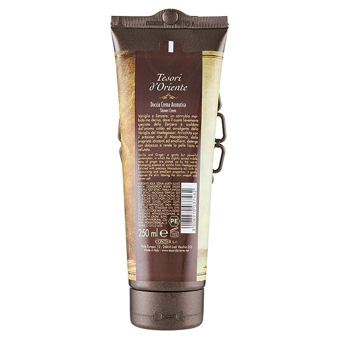 Trésors d Orient - Douche Crème, énergisantes, 250 ml  Amazon.fr  Beauté et  Parfum 24e51a946004