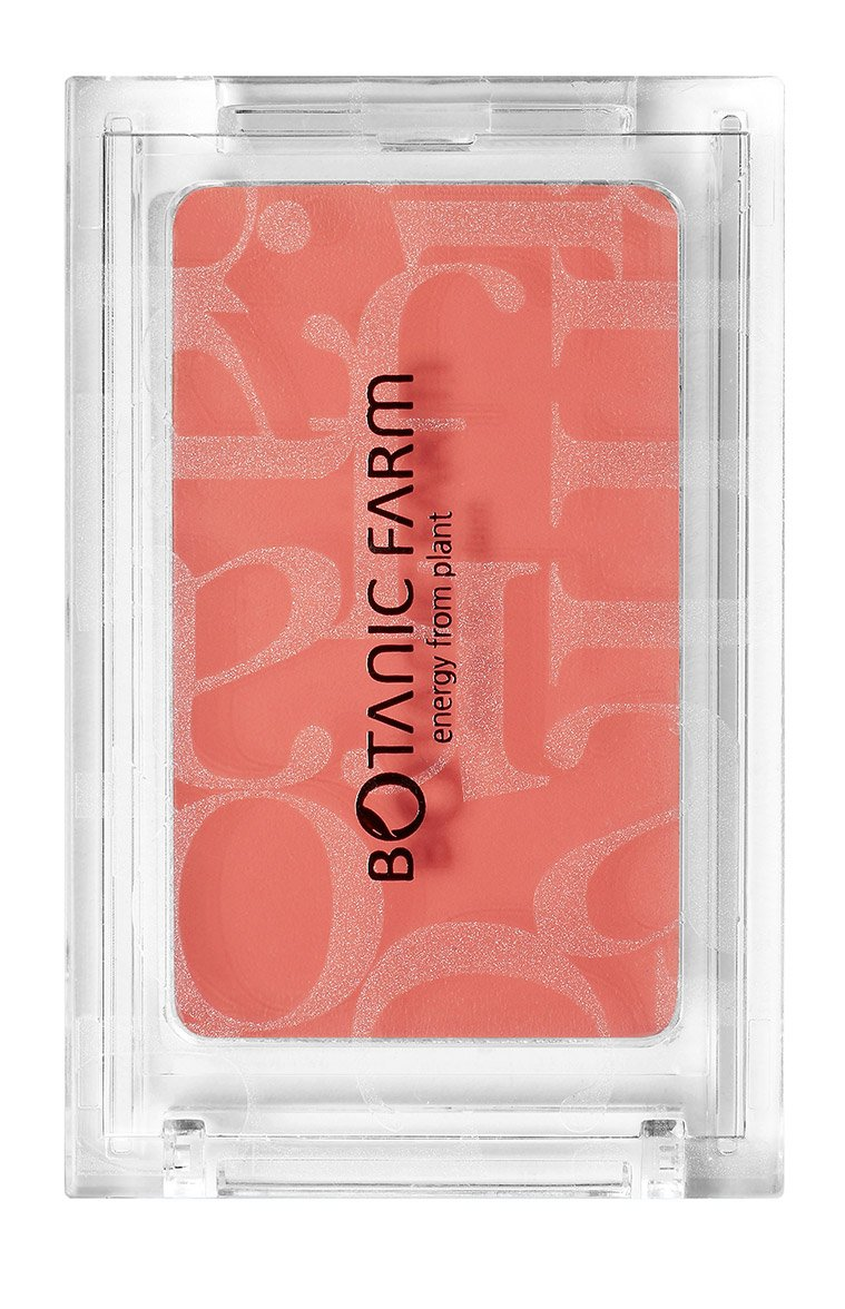 Botanic Farm Romantic Blooming Lip and Cheek, Berry Pink, 4.3 Gram Mainspring America Inc. DBA Direct Cosmetics